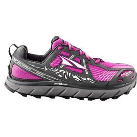 Altra W's Lone Peak 3.5 Shoes Purple